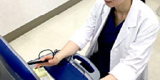 人工呼吸器業務
