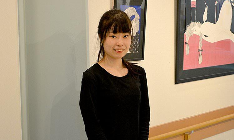 石松 チ明 不美人画展